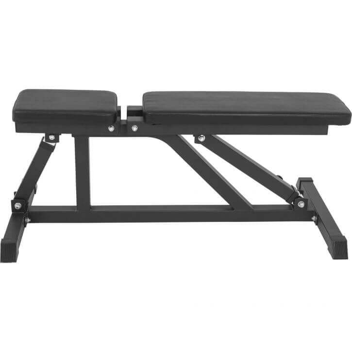 Leather Gym Bench Seat